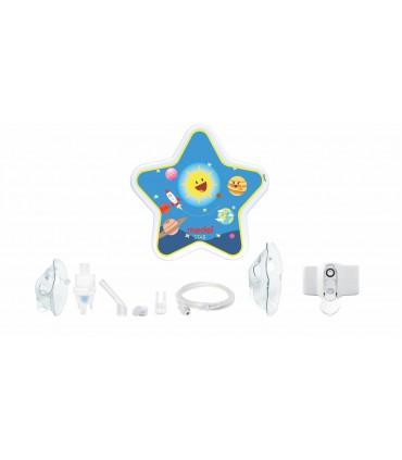 Aerosoloterapie-Sistem cu compresor Medel Star Baby