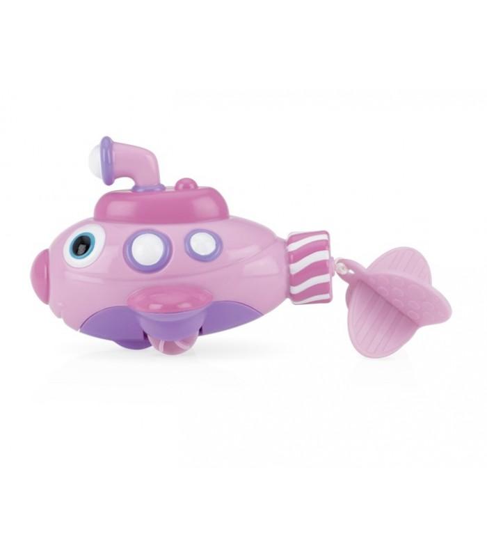 Nuby- Micul Submarin 6+