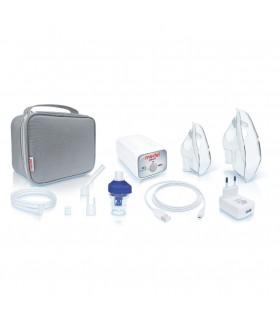 Medel SMART–Sistem cu microcompresor pentru aerosoloterapie