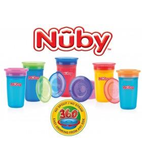 Nuby Wonder Cup 360⁰ 12+