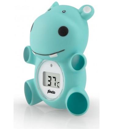 Alecto termometru digital pentru baie si camera