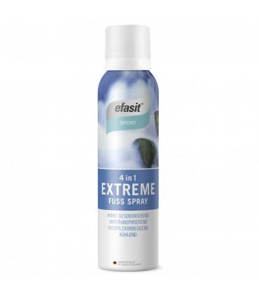 efasit® SPORT 4 in 1 EXTREME