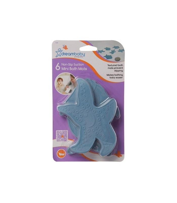 Dreambaby - mini covorase antiaderente pentru baie