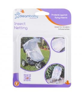 Dreambaby Plasa anti-insecte pentru carucioare si tarcuri