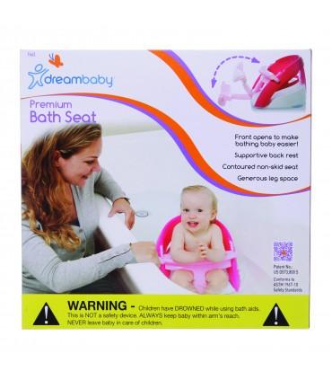 Dreambaby Scaun premium de baie