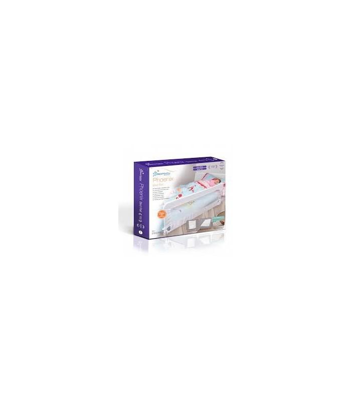 Dreambaby-Bariera pentru pat rabatabila - Phoenix