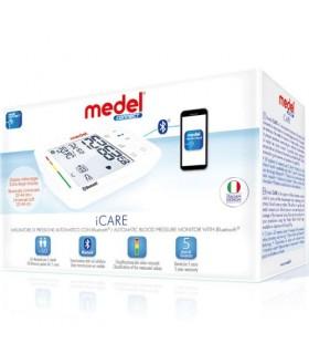 Medel iCare – Tensiometru automat cu Bluetooth®