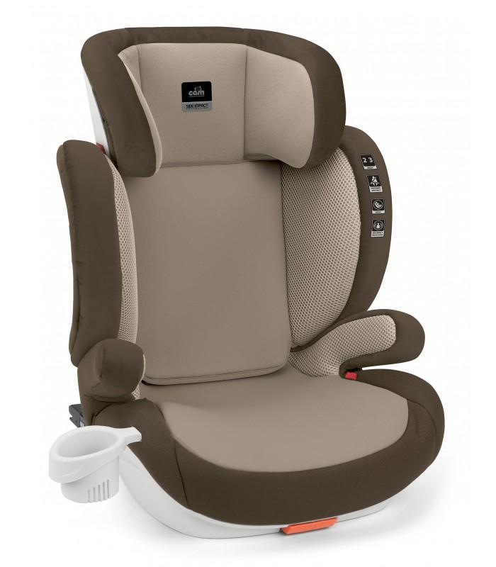 Cam Quantico - scaun auto cu sistem de prindere Isofix