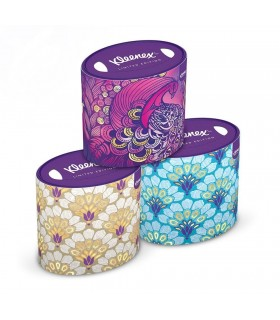 Kleenex Decor Oval