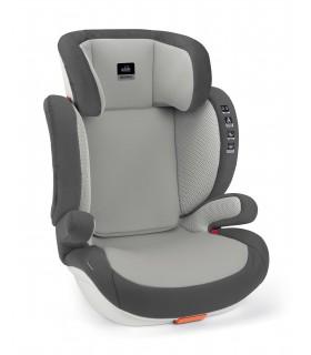 Cam Quantico - scaun auto cu sistem de prindere Isofix -Gri
