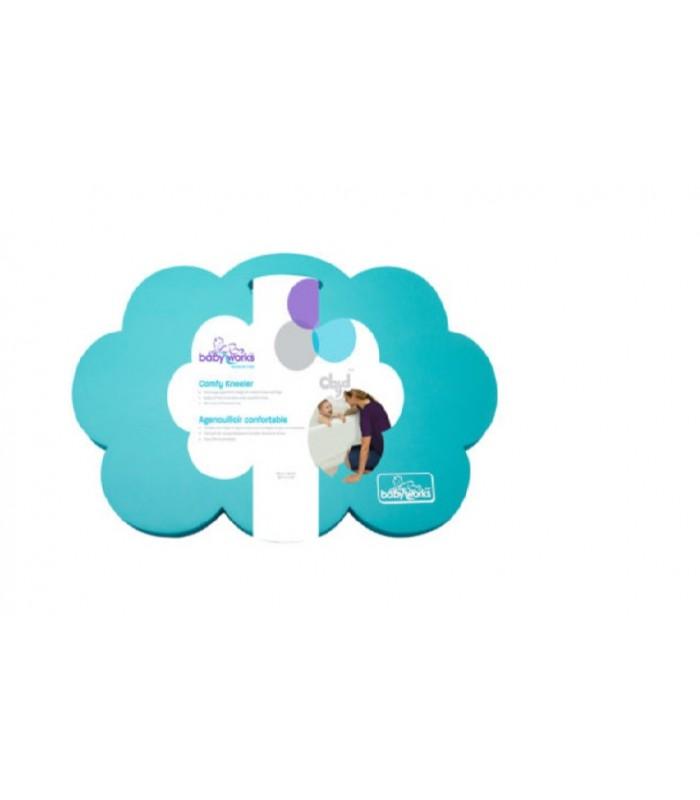 Baby Works™ Cloud 9™ Saltea confortabila pentru genunchi
