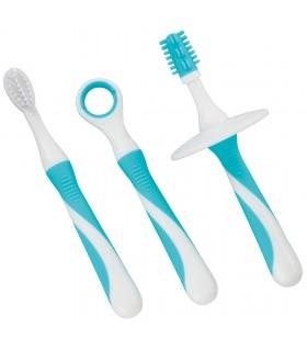 Dentistar – Primul set pentru ingrijirea dentara, 6+