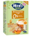 Hero Baby - 8 cereale cu miere, 6+