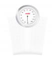 MEDEL KILO - Cantar mecanic pentru adulti (0-135kg)