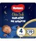 Huggies Elite Soft - Chilotei de noapte Nr. 4