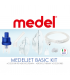 MEDELJET BASIC KIT COMPLET