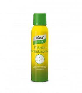 efasit FUNK Spray antitranspirant 4 in 1