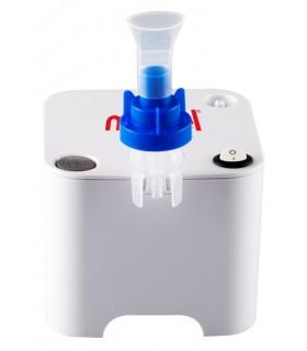 Aerosoloterapie-Sistem de nebulizare cu compresor Medel Easy