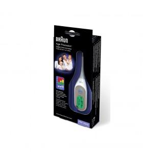 BRAUN - Termometru digital cu Age Precision™