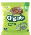 ORGANIX – Stafide ecologice, 12+