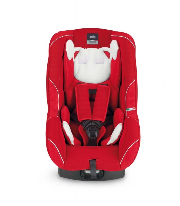 SCAUN AUTO GARA +0/1(0-18KG)RED S139-531