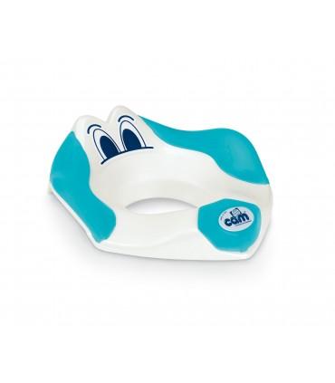 REDUCTOR TOALETA CAM UPPER-BLUE
